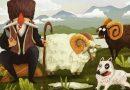 Турист запитує вівчаря: – Скажіть, а скільки ваші вівці дають вовни за сезон?